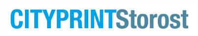 CITYPRINT Storost Logo